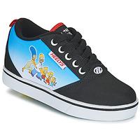 Παπούτσια Παιδί roller shoes Heelys PRO 20 PRINTS Black / Μπλέ / Multicolour