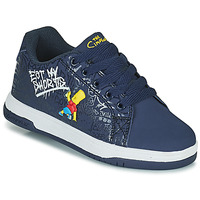 Παπούτσια Παιδί roller shoes Heelys Split Μπλέ