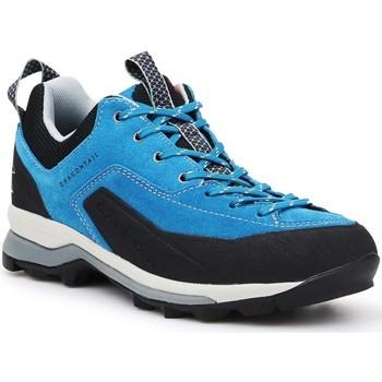 Παπούτσια Γυναίκα Τρέξιμο Garmont Dragontail WMS 002479 blue
