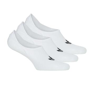 Εσώρουχα Socks adidas Originals LOW CUT SOCK X3 Άσπρο