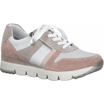 Xαμηλά Sneakers Marco Tozzi White Comb Casual Trainers