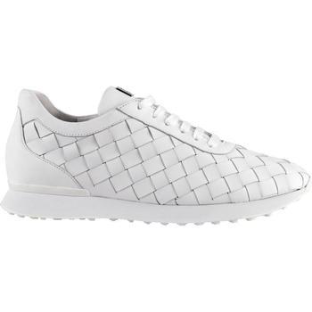 Παπούτσια Γυναίκα Χαμηλά Sneakers Högl Attract Trainers White White