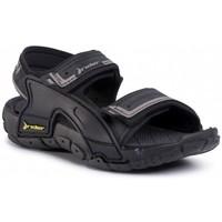 Παπούτσια Παιδί Σανδάλια / Πέδιλα Rider TENDER XI KIDS 82817 Black