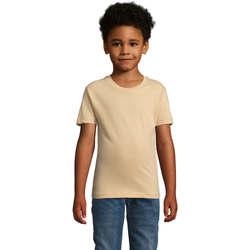 Υφασμάτινα Παιδί T-shirt με κοντά μανίκια Sols CAMISETA DE MANGA CORTA Otros