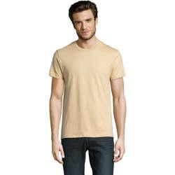 Υφασμάτινα Άνδρας T-shirt με κοντά μανίκια Sols CAMISETA DE MANGA CORTA Otros