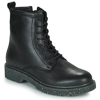 Παπούτσια Γυναίκα Μπότες Dream in Green PARBOL Black