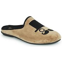 Παπούτσια Άνδρας Παντόφλες Rondinaud SEMOUSE Taupe
