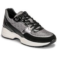 Παπούτσια Γυναίκα Χαμηλά Sneakers Fericelli PIRYNA Black