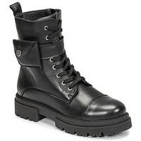 Παπούτσια Γυναίκα Μπότες Fericelli PERNILLE Black