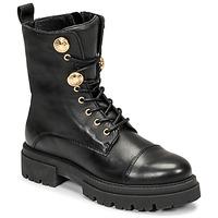 Παπούτσια Γυναίκα Μπότες Fericelli PADOUE Black