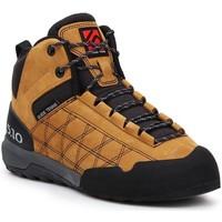 Παπούτσια Άνδρας Πεζοπορίας Five Ten Guide Tennie MID 5124 yellow