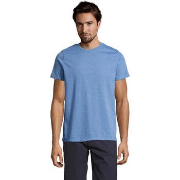 T-shirt με κοντά μανίκια Sols Mixed Men camiseta hombre