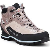 Παπούτσια Γυναίκα Πεζοπορίας Garmont Vetta GTX WMS 000274 blue, beige