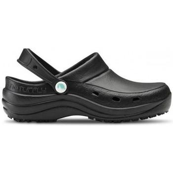 Παπούτσια Άνδρας Water shoes Feliz Caminar zueco laboral SIROCOS - Naturfly Black
