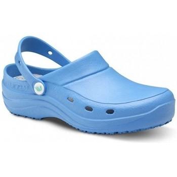 Παπούτσια Άνδρας Water shoes Feliz Caminar zueco laboral SIROCOS - Naturfly Μπλέ