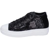 Παπούτσια Γυναίκα Ψηλά Sneakers Rucoline BH358 Black