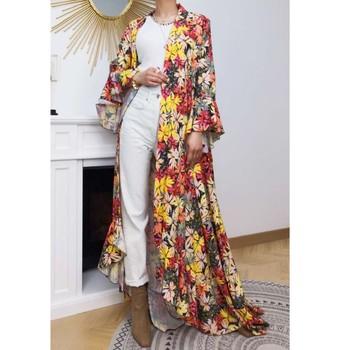 Υφασμάτινα Γυναίκα Κοντά Φορέματα Fashion brands 21743-NOIR Black