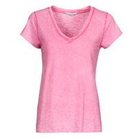 Υφασμάτινα Γυναίκα Μπλούζες Fashion brands 029-COEUR-FUCHSIA Fuchsia