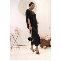 Υφασμάτινα Γυναίκα Μπλούζες Fashion brands 9159-BLACK Black
