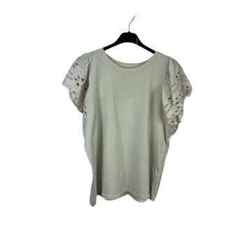 Υφασμάτινα Γυναίκα Μπλούζες Fashion brands 2148-BEIGE Beige
