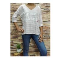 Υφασμάτινα Γυναίκα Μπλούζες Fashion brands 21052-PINK Ροζ