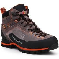 Παπούτσια Γυναίκα Πεζοπορίας Garmont Vetta GTX 002425 orange, grey