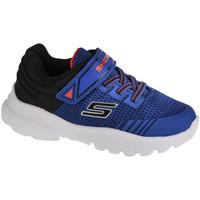 Παπούτσια Παιδί Χαμηλά Sneakers Skechers Razor Flex-Mezder Bleu