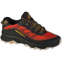 Παπούτσια Άνδρας Πεζοπορίας Merrell Moab Speed Orange