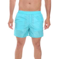 Υφασμάτινα Άνδρας Μαγιώ / shorts για την παραλία Colmar 7271S 8PC Μπλε