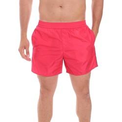 Υφασμάτινα Άνδρας Μαγιώ / shorts για την παραλία Colmar 7271S 8PC το κόκκινο