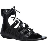Παπούτσια Γυναίκα Σανδάλια / Πέδιλα Cult CLE103588 Μαύρος