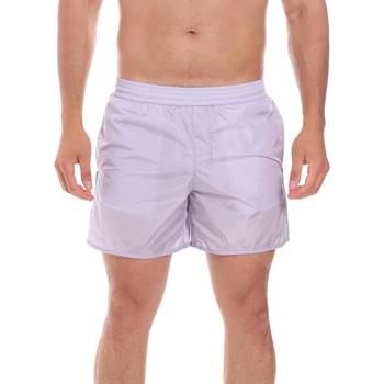 Υφασμάτινα Άνδρας Μαγιώ / shorts για την παραλία Colmar 7271S 8PC Βιολέτα
