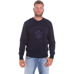 Υφασμάτινα Άνδρας Φούτερ Lumberjack CM60142 016EU Μπλε