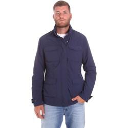 Υφασμάτινα Άνδρας Μπουφάν Lumberjack CW68821 002EU Μπλε
