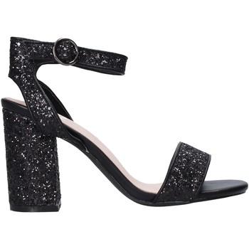 Παπούτσια Γυναίκα Σανδάλια / Πέδιλα Onyx S20-SOX775 Μαύρος