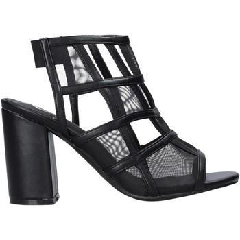 Παπούτσια Γυναίκα Σανδάλια / Πέδιλα Onyx S20-SOX780 Μαύρος