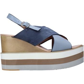 Παπούτσια Γυναίκα Σανδάλια / Πέδιλα Onyx S20-SOX758 Μπλε