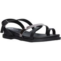 Παπούτσια Γυναίκα Σανδάλια / Πέδιλα Onyx S20-SOX716 Μαύρος