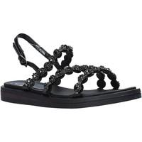 Παπούτσια Γυναίκα Σανδάλια / Πέδιλα Onyx S20-SOX723 Μαύρος