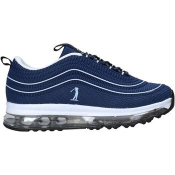 Παπούτσια Παιδί Χαμηλά Sneakers U.s. Golf S20-SUK626 Μπλε