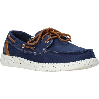 Παπούτσια Άνδρας Μοκασσίνια U.s. Golf S20-SUS121 Μπλε