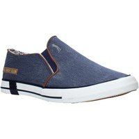 Παπούτσια Άνδρας Slip on U.s. Golf S20-SUS109 Μπλε