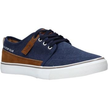 Παπούτσια Άνδρας Χαμηλά Sneakers U.s. Golf S20-SUS111 Μπλε