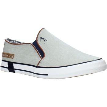 Παπούτσια Άνδρας Slip on U.s. Golf S20-SUS109 Γκρί