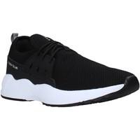 Παπούτσια Άνδρας Χαμηλά Sneakers U.s. Golf S20-SUS165 Μαύρος
