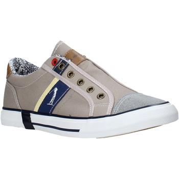 Παπούτσια Άνδρας Χαμηλά Sneakers U.s. Golf S20-SUS110 Γκρί