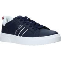 Παπούτσια Άνδρας Χαμηλά Sneakers U.s. Golf S20-SUS134 Μπλε