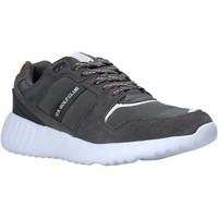 Παπούτσια Άνδρας Χαμηλά Sneakers U.s. Golf S20-SUS158 Γκρί