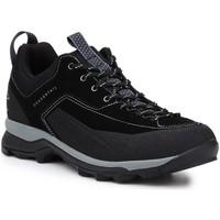 Παπούτσια Άνδρας Πεζοπορίας Garmont Dragontail 002477 black