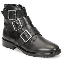 Παπούτσια Γυναίκα Μπότες Cosmo Paris VOLLINI Black